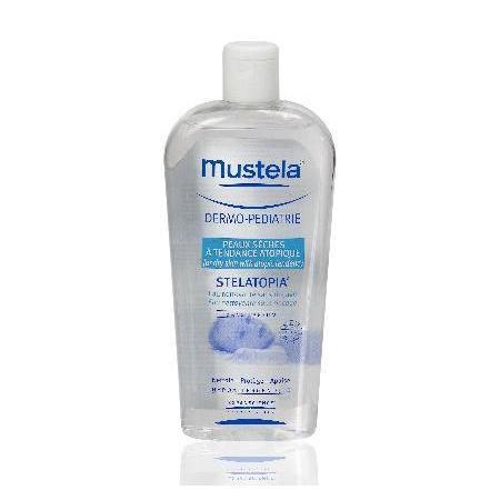 Mustela Stelatopia Woda micelarna do oczyszczania marki Mustela - zdjęcie nr 1 - Bangla
