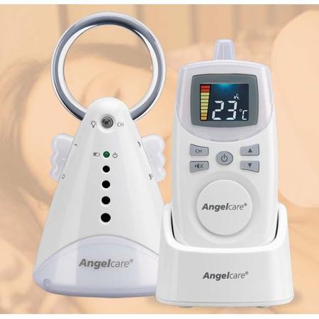 Cyfrowa Niania Elektroniczna Angelcare AC420 marki Angelcare - zdjęcie nr 1 - Bangla