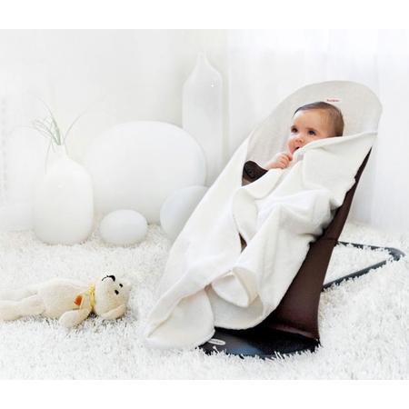 Miękkie przykrycie do leżaczka BabyBjorn BALANCE marki BabyBjorn - zdjęcie nr 1 - Bangla
