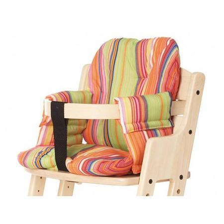 Poduszka do krzesełka DanChair marki Baby Dan - zdjęcie nr 1 - Bangla