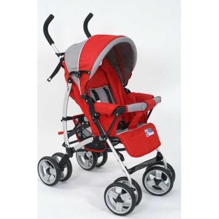 Wózek Leo marki Baby Smile - zdjęcie nr 1 - Bangla