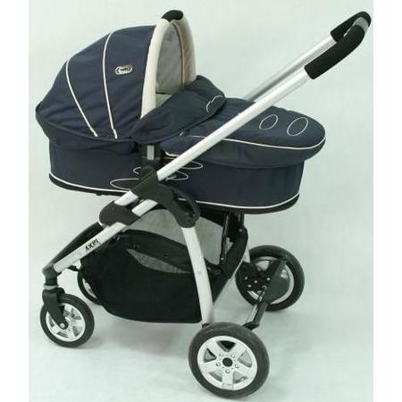 Wózek Axel marki Baby Smile - zdjęcie nr 1 - Bangla