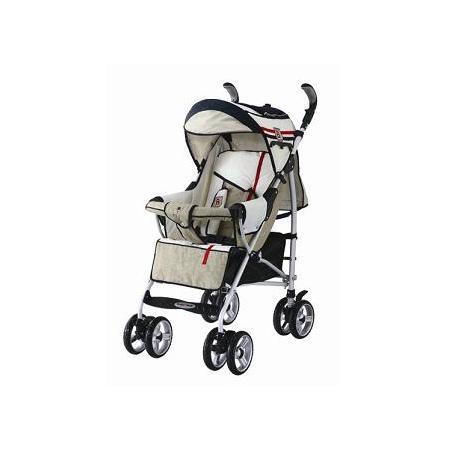 Wózek Cirrus marki Babywelt - zdjęcie nr 1 - Bangla