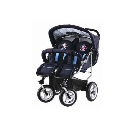 Wózek Montreal marki Babywelt - zdjęcie nr 1 - Bangla