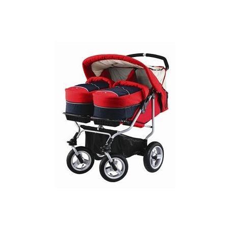 Gondolka - nosidło do wózka Montreal Babywelt marki Babywelt - zdjęcie nr 1 - Bangla