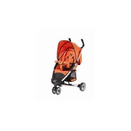 Wózek Fit / Wózek Kiss marki Babywelt - zdjęcie nr 1 - Bangla