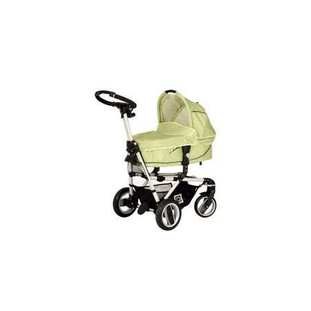 Wózek Moon Trolley marki Babywelt - zdjęcie nr 1 - Bangla