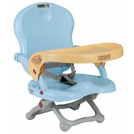 Krzesełko Smarty marki Cam - zdjęcie nr 1 - Bangla