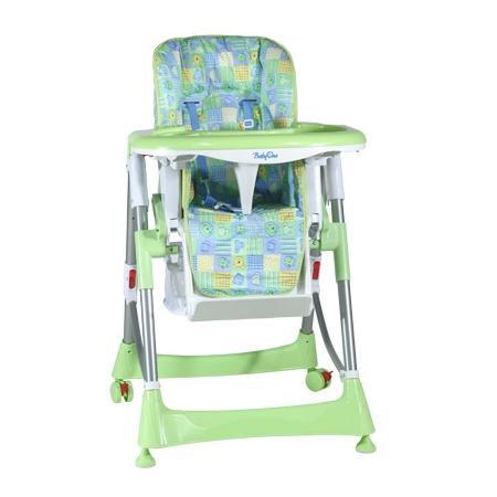 Krzesełko do karmienia Boom marki Baby Ono - zdjęcie nr 1 - Bangla