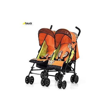 Wózek Speed Sun Duo marki Hauck - zdjęcie nr 1 - Bangla