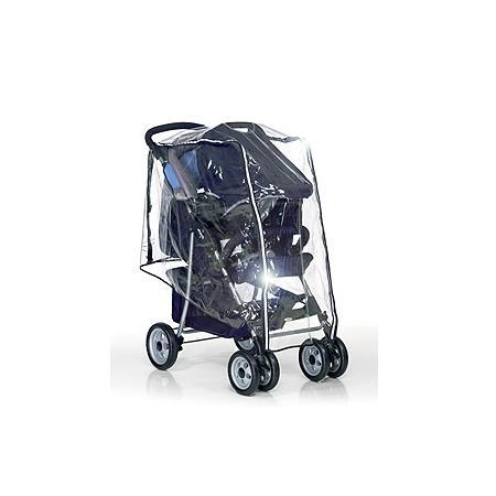 Folia do wózków w systemie Shop n Drive marki Hauck - zdjęcie nr 1 - Bangla