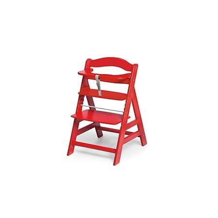 Krzesełko ALPHA marki Hauck - zdjęcie nr 1 - Bangla