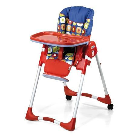 Krzesełko Up n Down marki Hauck - zdjęcie nr 1 - Bangla