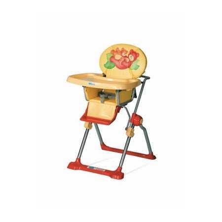 Krzesełko Scatto marki L.Rossi - zdjęcie nr 1 - Bangla