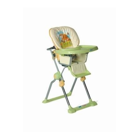Krzesełko Boss marki L.Rossi - zdjęcie nr 1 - Bangla