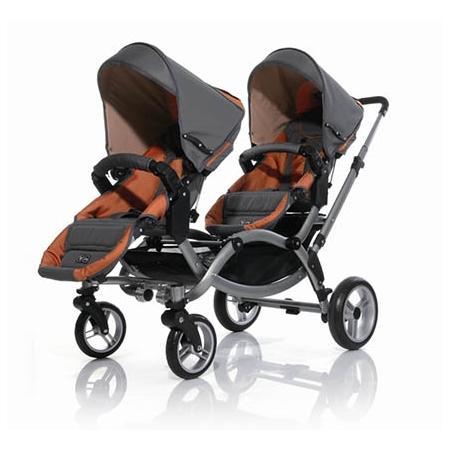 Wózek ZOOM marki Abc Design - zdjęcie nr 1 - Bangla
