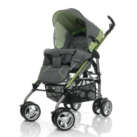 Wózek Primo marki Abc Design - zdjęcie nr 1 - Bangla