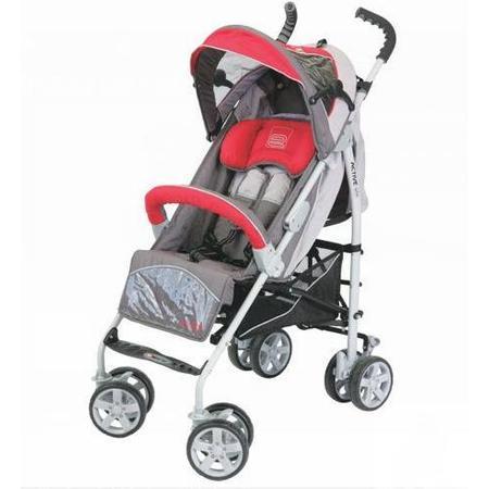 Wózek Active marki Espiro - zdjęcie nr 1 - Bangla