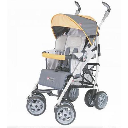 Wózek City marki Espiro - zdjęcie nr 1 - Bangla