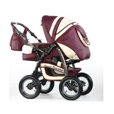 Wózek Kiddy marki Tako - zdjęcie nr 1 - Bangla