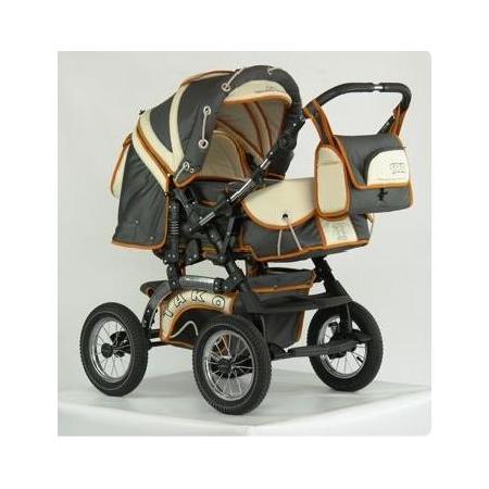 Wózek City Voyager marki Tako - zdjęcie nr 1 - Bangla