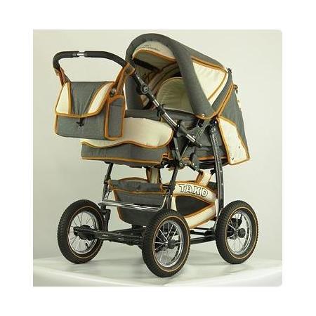 Wózek Easy Rider marki Tako - zdjęcie nr 1 - Bangla