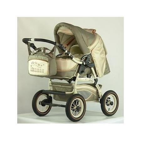 Wózek Baby Driver marki Tako - zdjęcie nr 1 - Bangla