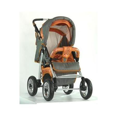 Wózek Sportster marki Tako - zdjęcie nr 1 - Bangla