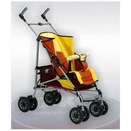 Wózek WD 1 marki Tako - zdjęcie nr 1 - Bangla