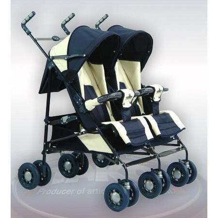 Wózek WD 10 marki Tako - zdjęcie nr 1 - Bangla