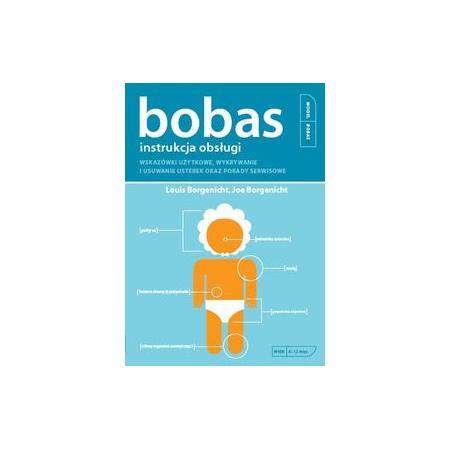Bobas. Instrukcja obsługi. Wskazówki użytkowe, wykrywanie i usuwanie usterek oraz porady serwisowe marki Vesper - zdjęcie nr 1 - Bangla