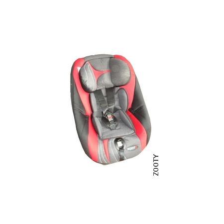 Fotelik Rider - klasa wagowa 0 do 18 kg marki Zooty - zdjęcie nr 1 - Bangla