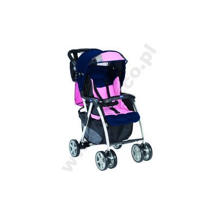 Wózek Simplicity marki Chicco - zdjęcie nr 1 - Bangla