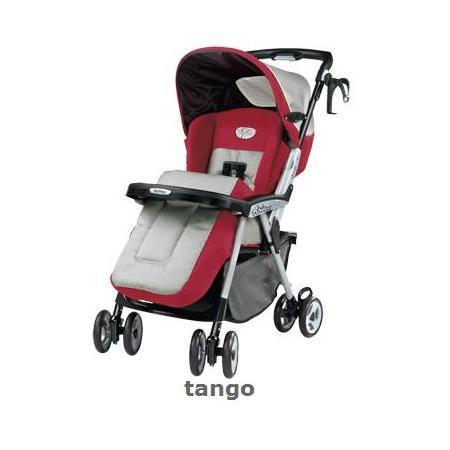 Wózek Aria Completo marki Peg Perego - zdjęcie nr 1 - Bangla