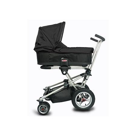 Wózek Toro - gondola + spacerówka marki Micralite - zdjęcie nr 1 - Bangla