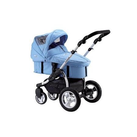 Wózek Xoja marki Knorr GmbH & Co.KG - zdjęcie nr 1 - Bangla