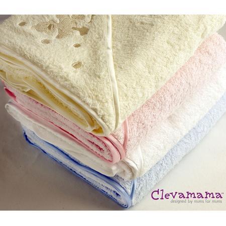 Ręcznik 104 x 96 cm marki Clevamama - zdjęcie nr 1 - Bangla