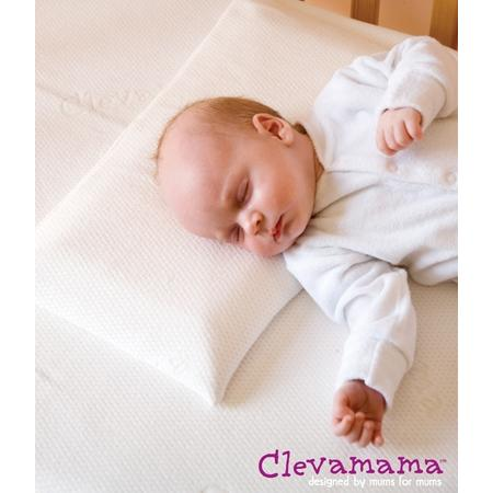 Poduszka 40 x 23 cm marki Clevamama - zdjęcie nr 1 - Bangla