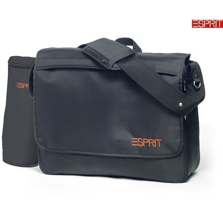 Torba z przewijakiem marki Esprit - zdjęcie nr 1 - Bangla