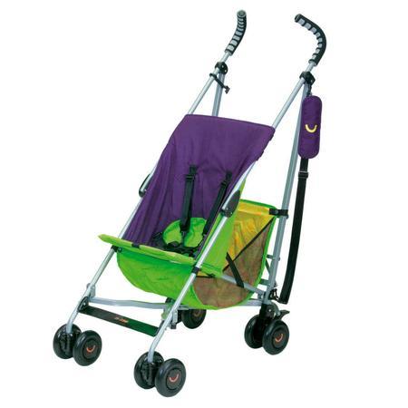 Wózek Tutto marki Nurse - zdjęcie nr 1 - Bangla