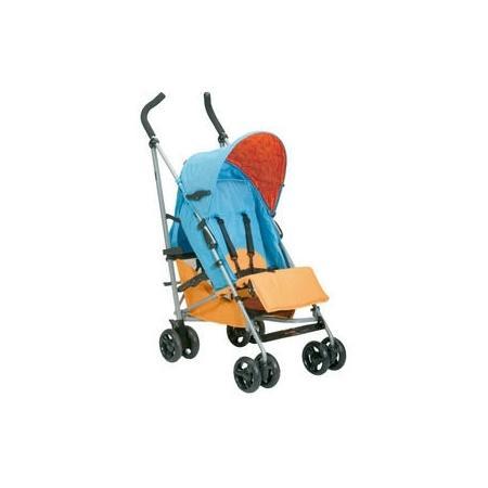 Wózek Urban marki Nurse - zdjęcie nr 1 - Bangla