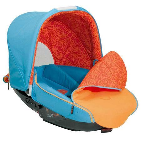 Gondola Duplo - dla dzieci do 13 kg marki Nurse - zdjęcie nr 1 - Bangla
