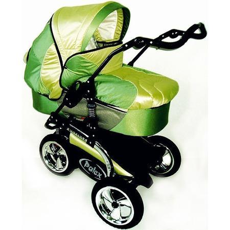 Wózek Perfect marki Palex - zdjęcie nr 1 - Bangla