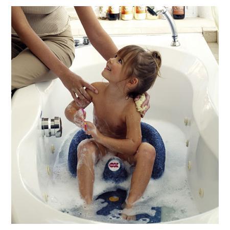 Wkładka kąpielowa No Slip marki OkBaby - zdjęcie nr 1 - Bangla