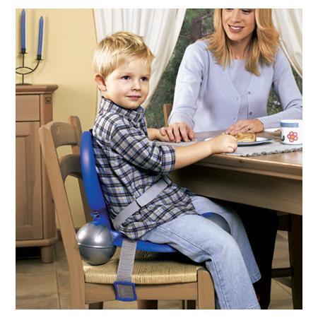 Nakładka na krzesło Popup Evolution marki OkBaby - zdjęcie nr 1 - Bangla