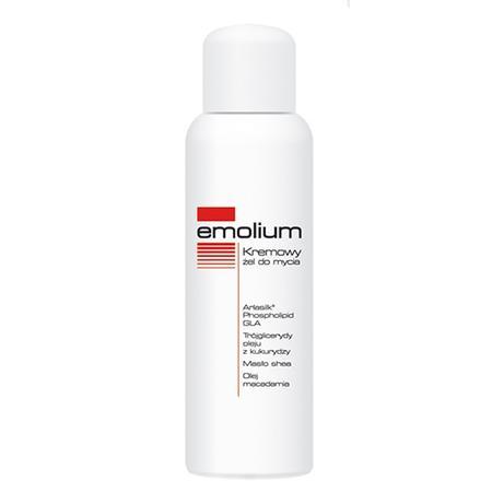 Kremowy Żel do mycia marki Emolium - zdjęcie nr 1 - Bangla