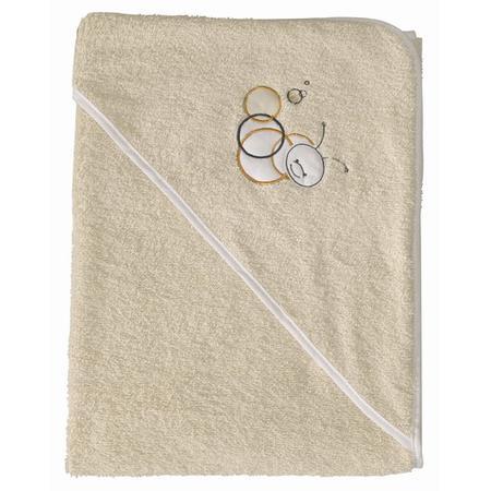 Ręcznik z kapturkiem marki Bebe Jou - zdjęcie nr 1 - Bangla