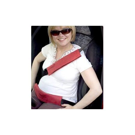 Nakładki antyuciskowe dla kobiet w ciąży marki ForBelly - zdjęcie nr 1 - Bangla