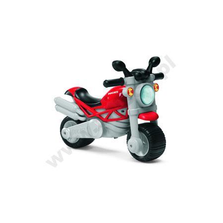 Motor Ducati marki Chicco - zdjęcie nr 1 - Bangla