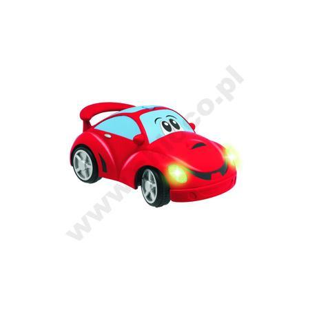 Samochód kabriolet zdalnie sterowany. Wersja dla chłopca lub dziewczynki marki Chicco - zdjęcie nr 1 - Bangla